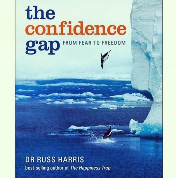 The-Confidence-Gap-by-Dr-Russ-Harris